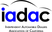 Independent Automobile Dealers Association of California